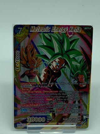 Meteoric Energy Kefla (Version 2) - Dragon Ball Z