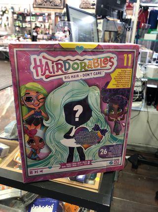 Hairdorables serie 2 surprise