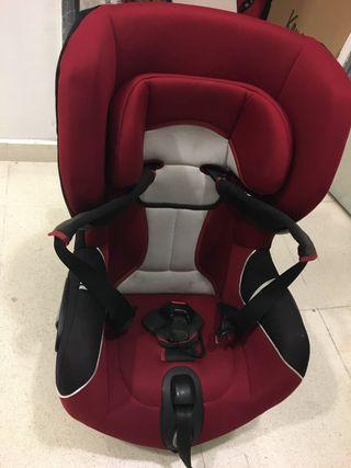 Silla coche bebé confort giratoria.grupo 1