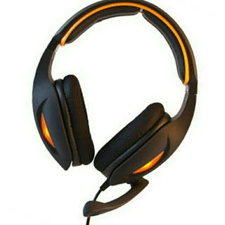 Cascos, auriculares KROM S7VEN 7.1 Gaming Headset