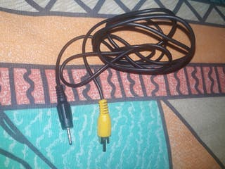 cable de Canon y otras cámaras
