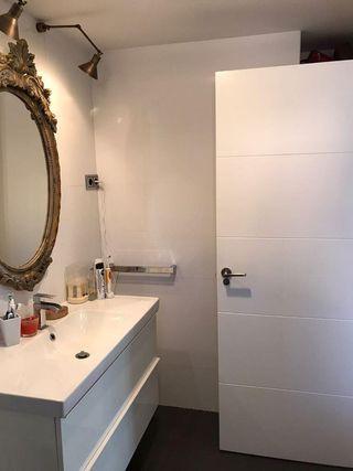 lavabo con mueble lavabo