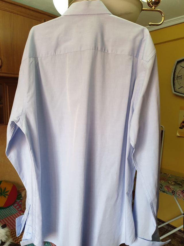 Camisa de Hombre Cortefiel XL