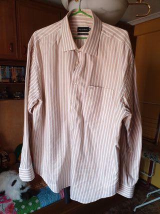 Camisa de hombre Pedro del Hierro XXL
