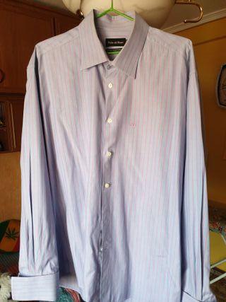 Camisa de hombre Pedro del Hierro XL