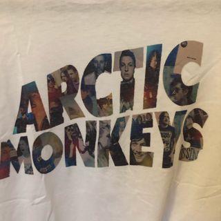 Camiseta Arctic Monkeys