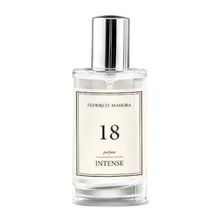 FM 18 Intense Fragrance - Coco Madamoiselle
