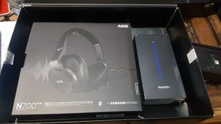 auriculares inalámbricos AKG Samsung