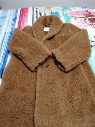Abrigo teddy Bear de Maxmara