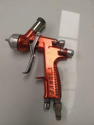 pistola sagola 4600