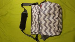 Mochila bolsa carrito bebé Skip Hop