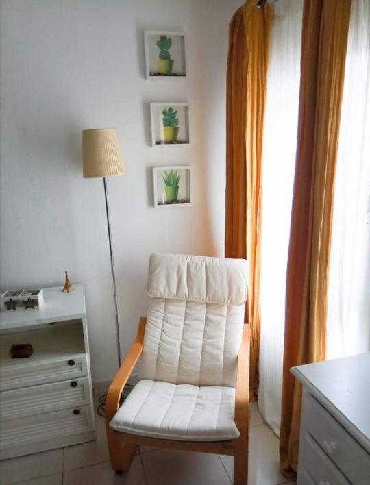Larga temporada piso soleado y luminoso (Torre del Mar, Málaga)