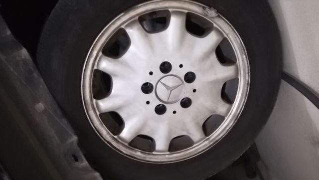 llantas 15 Mercedes originales