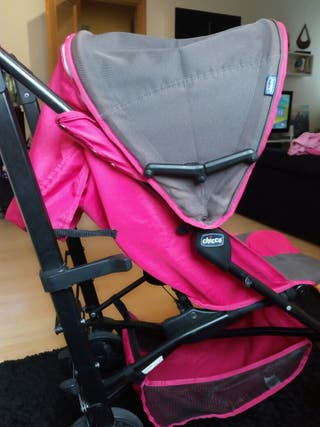 silla de paseo marca chicco