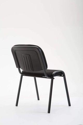 Lote 5 sillas para oficina