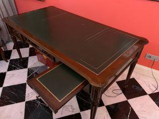 Mesa inglesa de escritorio