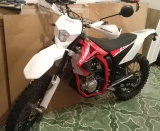 Gas Gas 250cc 4t