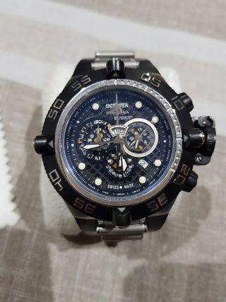 reloj Invicta Subaqua Noma IV