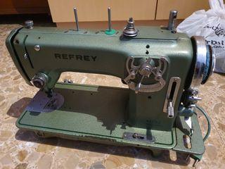 máquina de coser eléctrica Refrey 427VZ