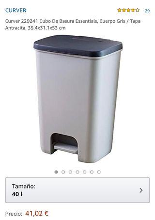 Cubo basura CURVER