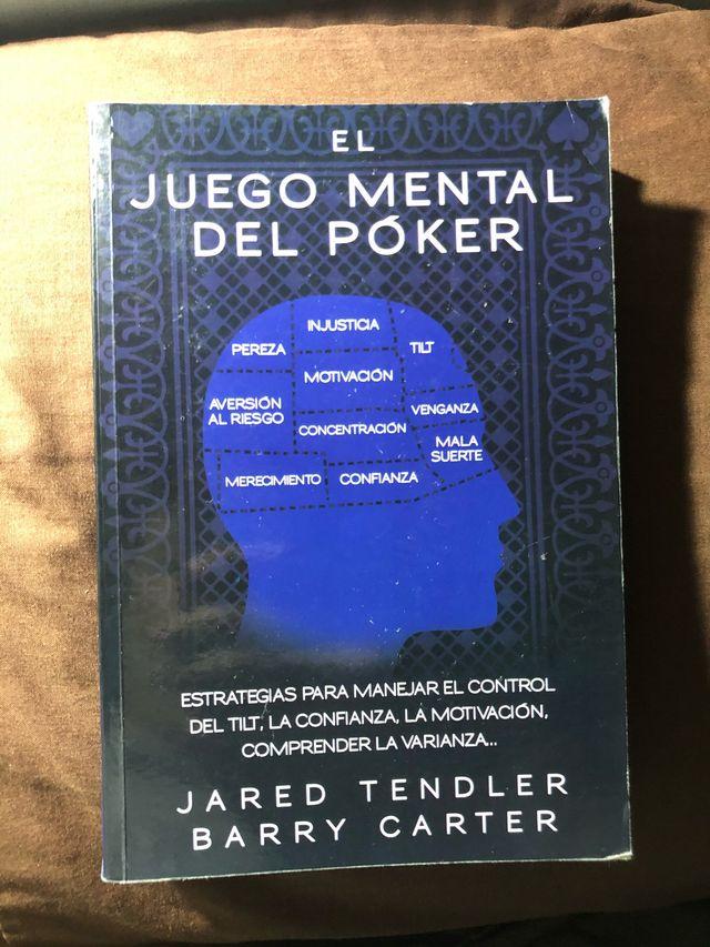 El juego mental del Póker
