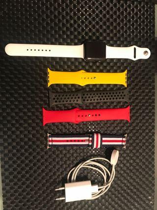 Apple Watch series 2 Nike + 42mm