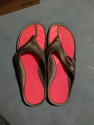 chanclas piscina 45