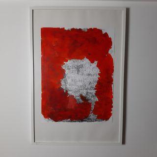 Arte Contemporaneo / Cuadro / Arte Abstracto