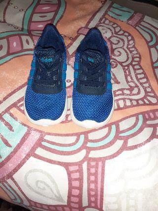 zapatilla deportiva bambas adidas 22