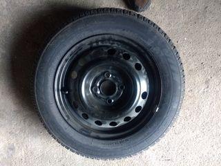 rueda completa neumatico 175/65 R14