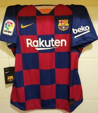 Camiseta Barça Stadium MUJER