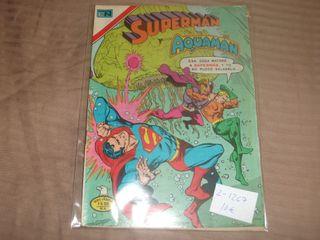 Superman 2-1267. Novaro. Comic, Comics