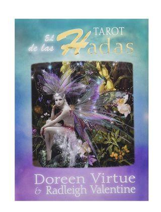 El Tarot de Las Hadas. Doreen Virtue y Radleigh Va