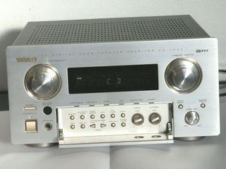 Teac AG-H550 Amplificador de referencia
