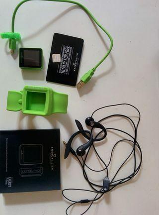 Energy MP4 Sport 8GB 2508R
