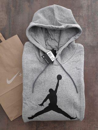 Sudadera Nike Air Jordan