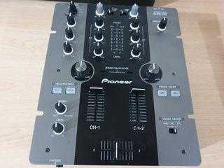 Mesa de mezclas Pioneer djm 250