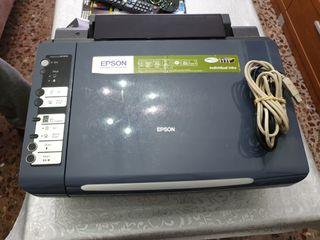 impresora fotocopiadora
