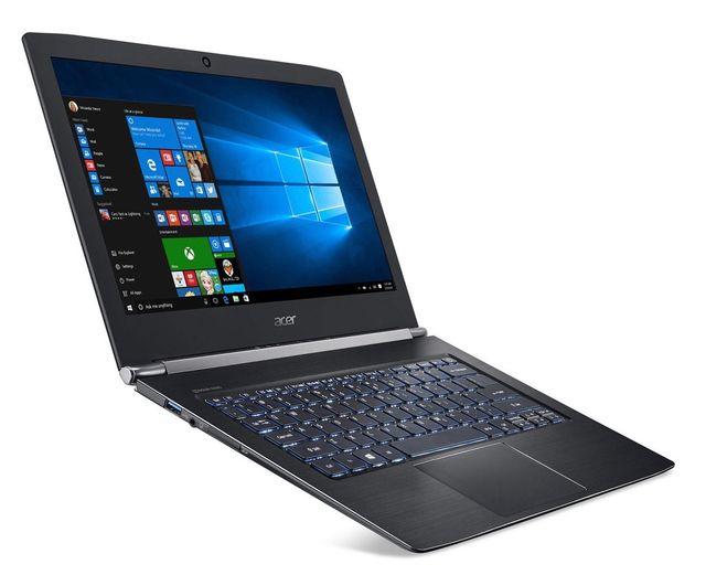 "Portátil ultrabook Acer Aspire S13 (S5) i7 13"""