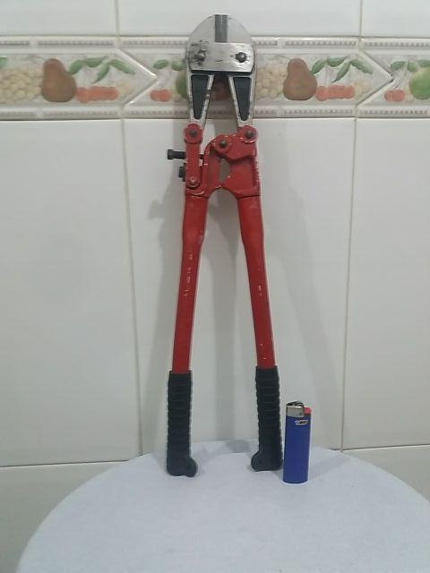 Tijera Cizalla corta hierro