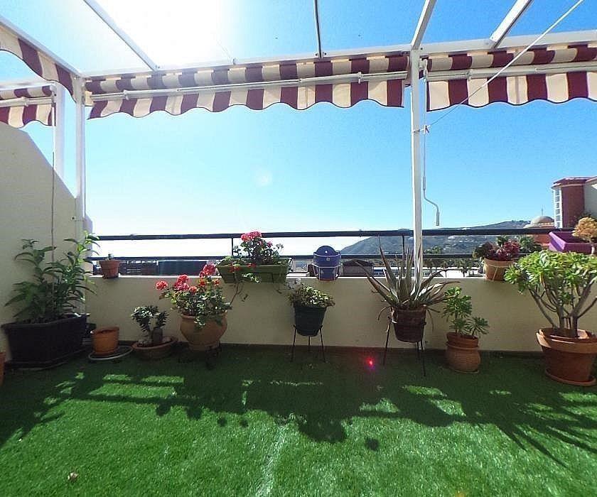 Piso en venta en Añoreta Golf - Paraíso del Sol en Rincón de la Victoria (Benagalbón, Málaga)