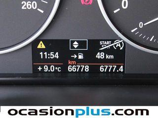 BMW X3 sDrive18d 105 kW (143 CV)