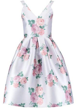 vestido de Cóctel nuevo,talla 38