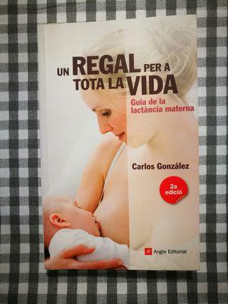 libro maternidad catalan