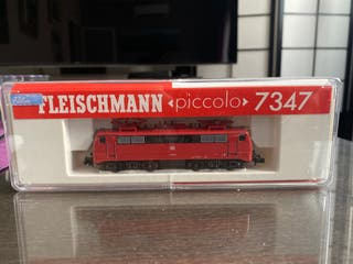 Locomotora fleischmann piccolo 7347