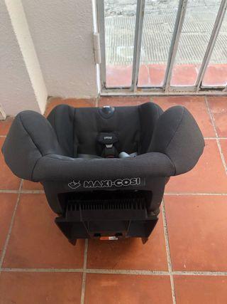 silla coche Maxicosi grupo 1
