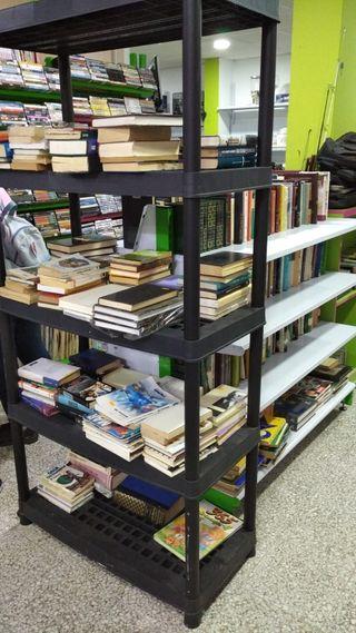 Amplia Gama en Libros de Lectura