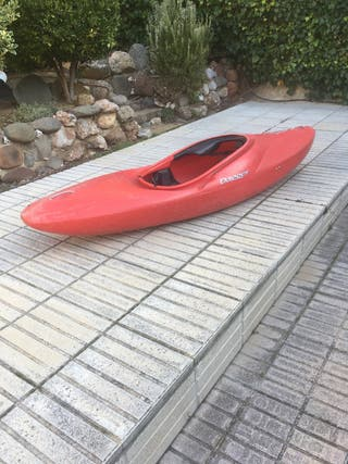 Vendo Kayak aguas bravas