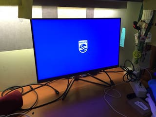 Monitor 23 pulgadas. Philips