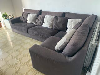 Sofa esquinero de Casa Desus